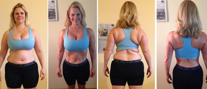 Weight Loss Plan for 30 days – How to lose weight in a month?