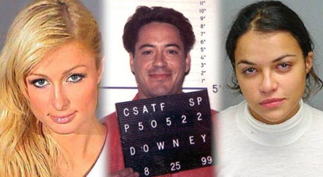 5 Celebrities Who Are In Prison Right Now