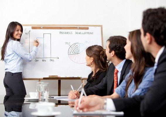 Top 5 presentation tips for giving a Killer Advertising Presentation