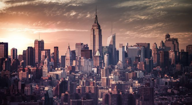 Top 5 Places to Visit in New York City – Things to do in New York City