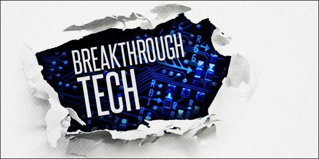 Top 5 Breakthrough Technologies and Innovations of 2016