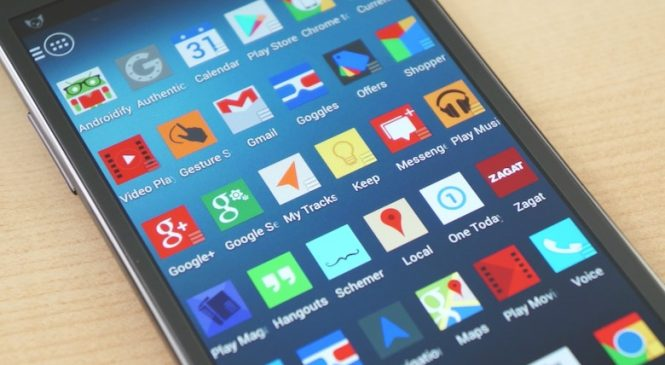 5 Top Best Antivirus Android Apps That Keep Your Phone Safe.