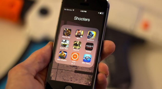 The 5 Best iPhone Games (Puzzles) that you should Download Right Now