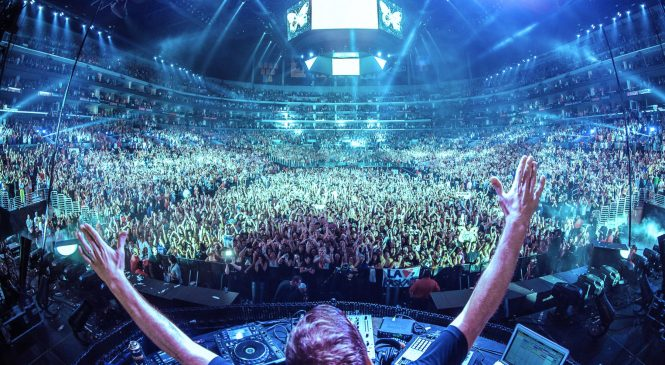 5 Top Best EDM Apps for Electronic Music Lovers All Over The World