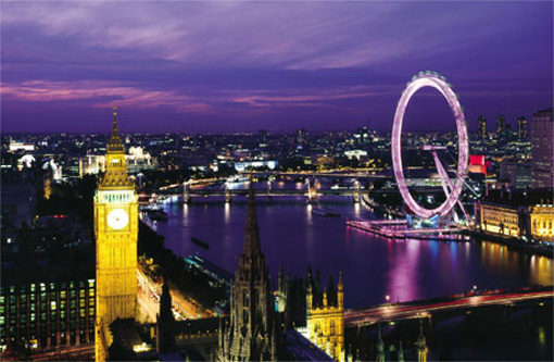 Best Places For A Night Out In London