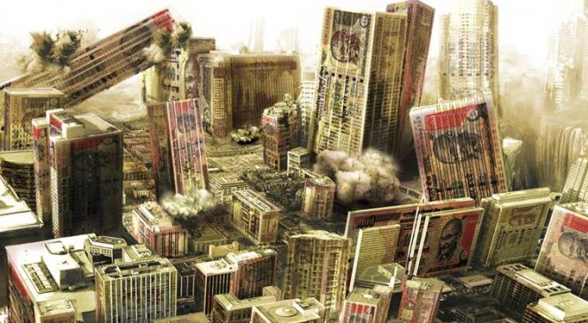 """The Un""""Real Estate"""" – The Sector that's going to take a Massive Hit!"""