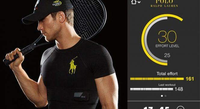 Sports Smart Wear – Wearable Technology for Fitness