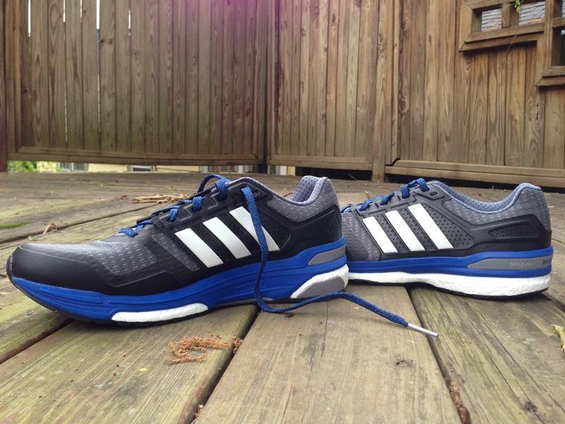 Sports Shoes - Adidas Supernova