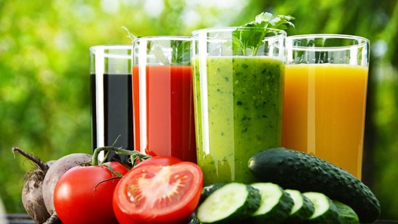 5 Best Detox Drinks for People Who Desperately Want To Lose Weight