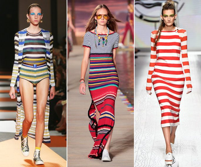 Fashion Trends Stripes