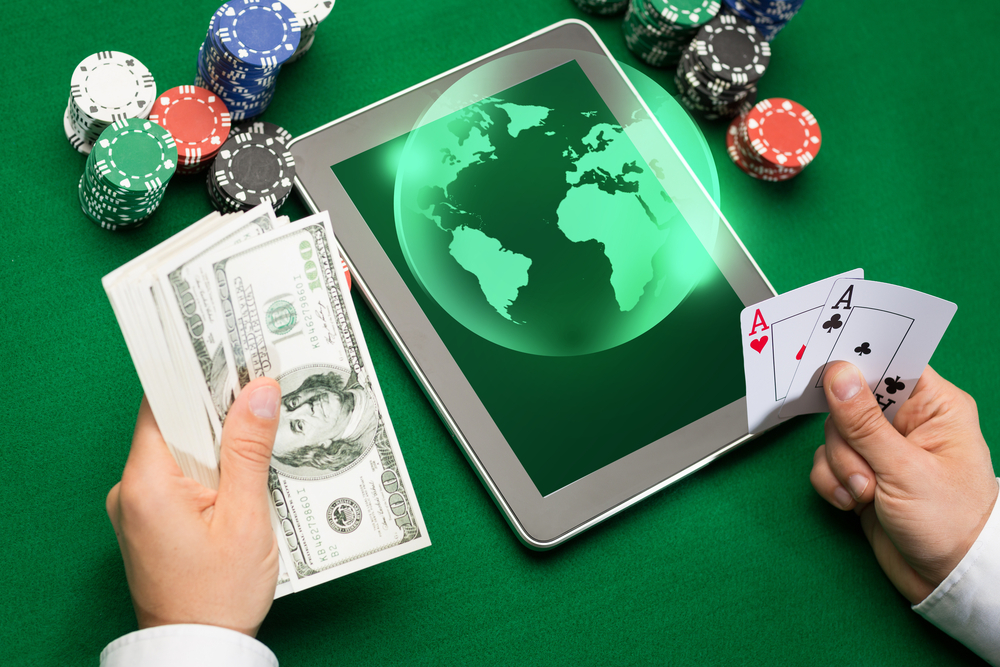 Gambling in india ppt