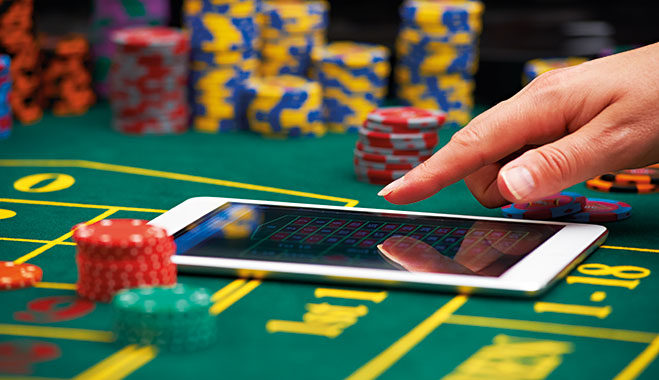Why iGaming Is The Next-Gen In Gaming Industry