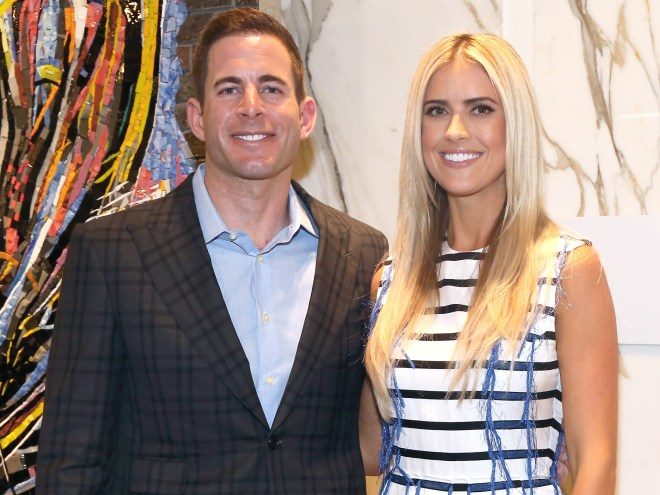 Flip or Flop Stars Seeking a Divorce – But Can They Divorce the Business