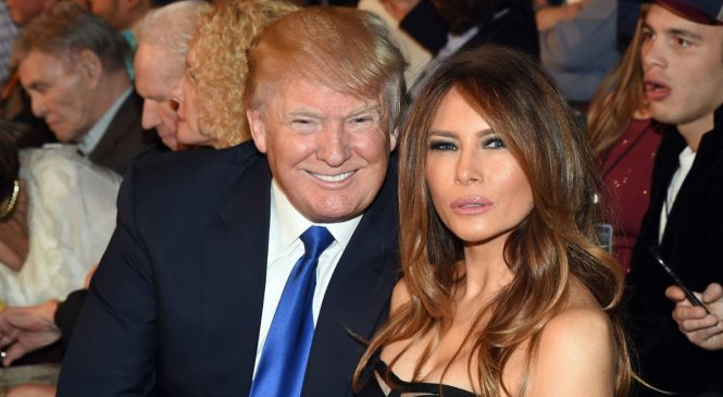 Is Melania Trump Not Happy Being First Lady
