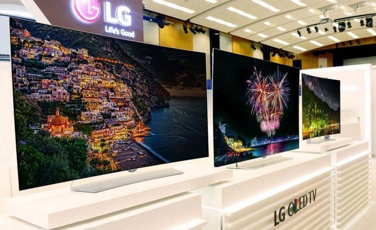 4k tv smart tv features