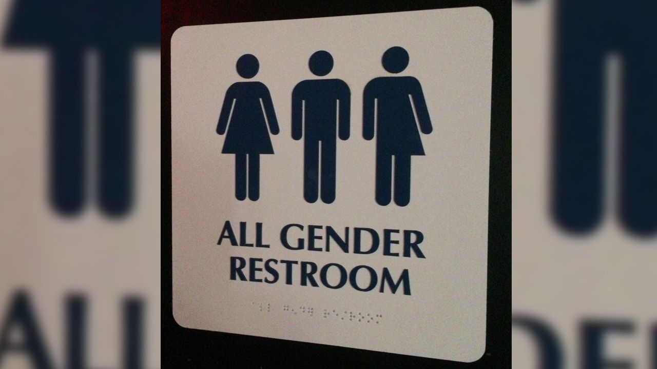 which restroom should transgender individuals use Concerns that the safety of cisgender users would be compromised by equal access are unfounded and transgender users are safer when granted access to gender-appropriate facilities moreover, permitting individuals to use the bathroom that best suits their gender might have broad benefits, making.