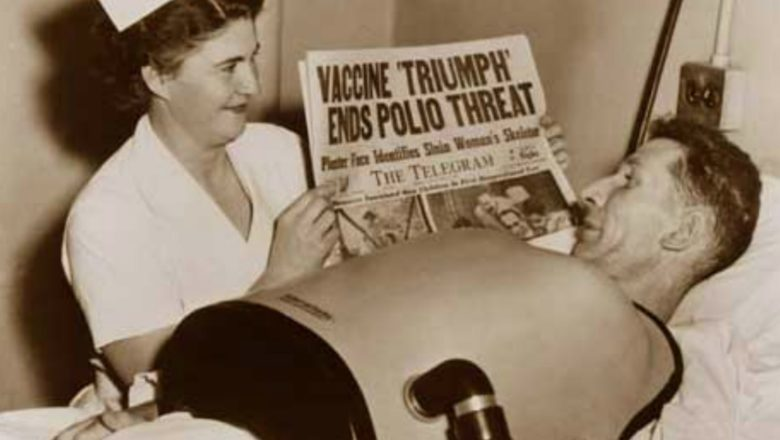 The Unique Story Of Vaccines In Brief