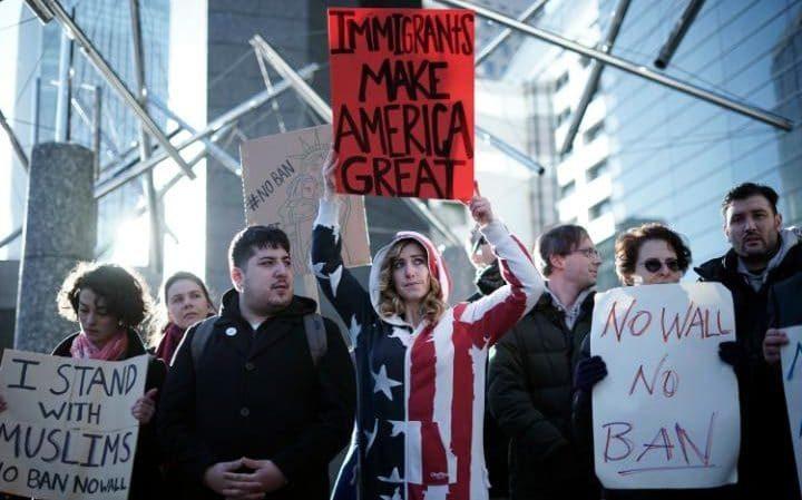 travel ban executive order