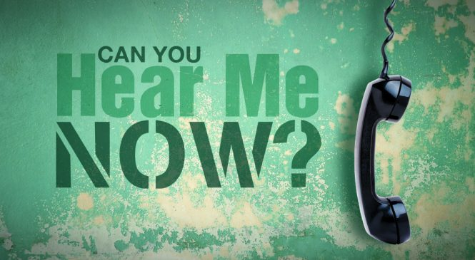 "A ""Yes"" Answer To ""Can You Hear Me"" Phone Call May Scam You. Beware."