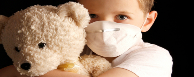 Infectious Disease On Rise Among Children Due To Rise In ...