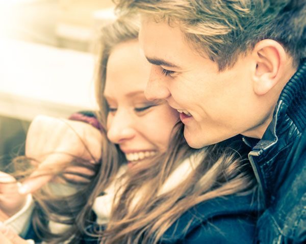 5 signs that this man is your destiny love