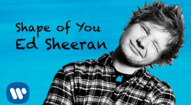 Top 5 Songs This Weekend On Billboard Hot 100 Pop Singles Chart