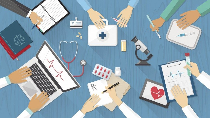 Healthcare Sector under Increasing Threat from Data Security Breaches