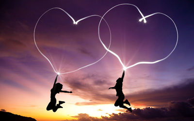 How to know your destiny in love
