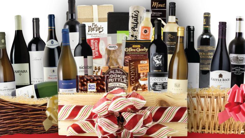 The Joys of Shopping for Wine Online