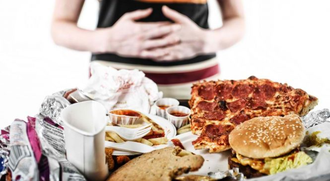 What Is Binge Eating Disorder, Its Symptoms And Treatment