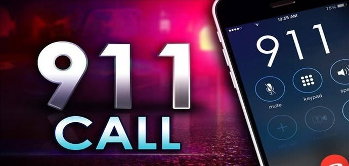 911 emergency response system