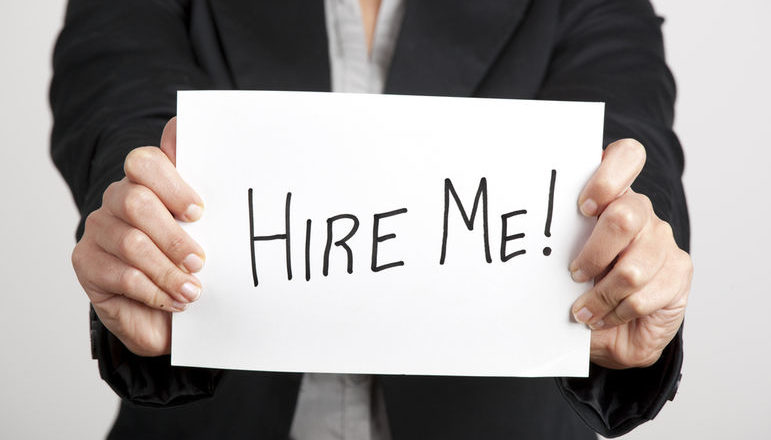 Neglected Tips To Get Hired