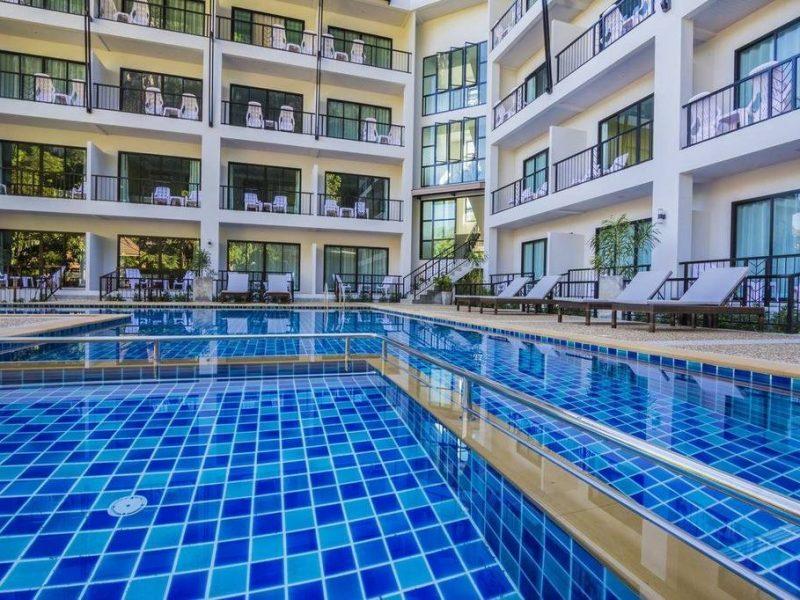 hotels - vacation