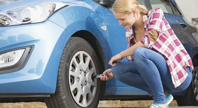 5 Best Tire Maintenance Tips