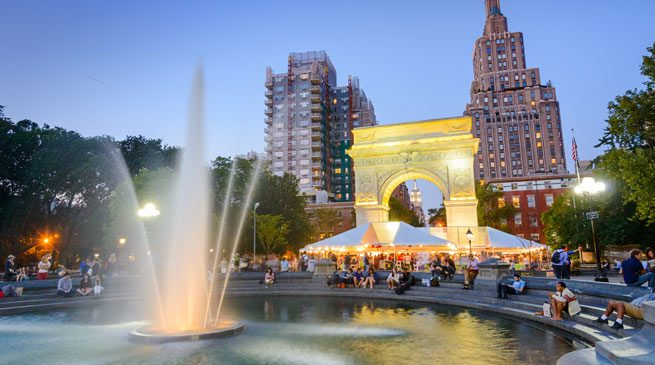 Best Things to Do with Kids in New York City