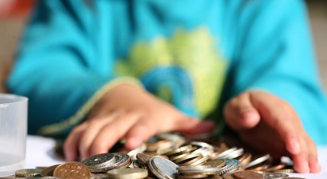 How To Save Money At Younger Age