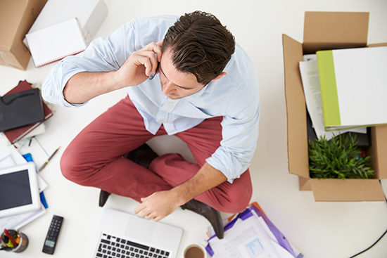 Moving to a New Office? Tips That Will Help the Move Go Smoother