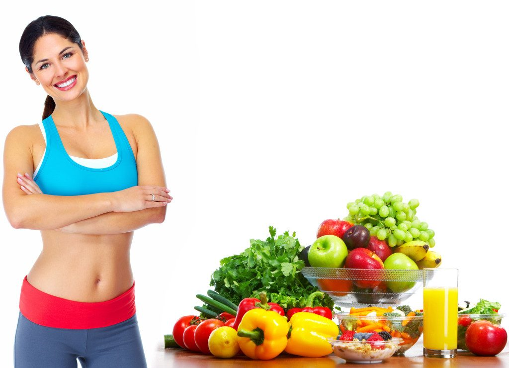 healthy life for women