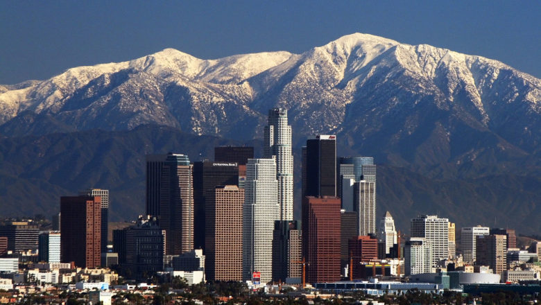 Make the Most of Your Los Angeles Trip