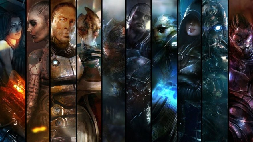 Top Games Worth Buying In 2017 -Video Games