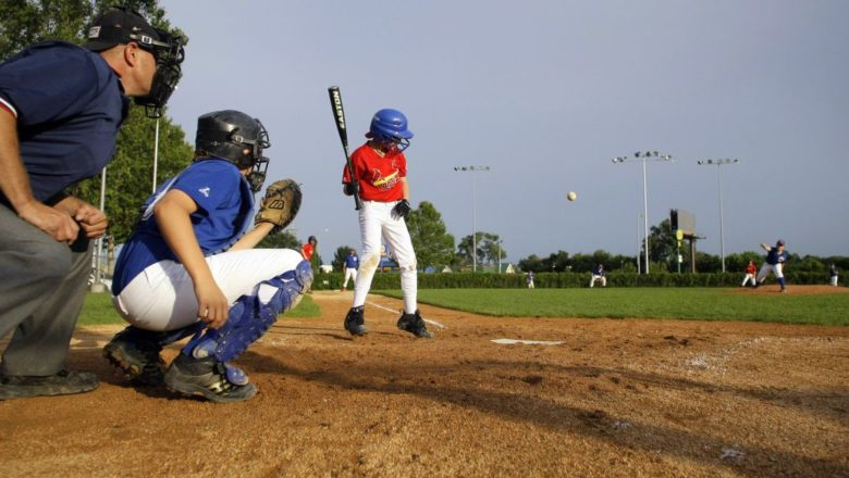 College Athletic Recruiting Tips For Your Teenage Child