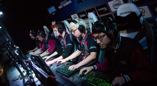 How To Help Children Become Professional eSports Player