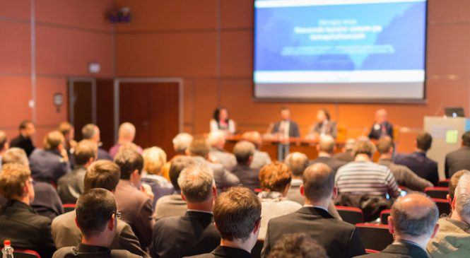 How To Make The Most Of Attending Conferences