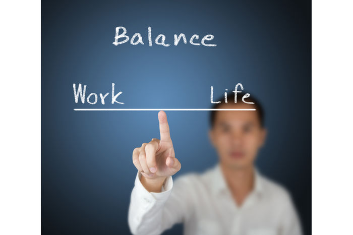 balance personal learn tips professional working healthy improve happy job employee money techniques business workers employees maintain environment hard businessnewsdaily