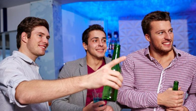 Planning a Bachelor Party for Your Best Bud