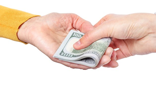 Things To Know While Borrowing Money From Relative, Friend
