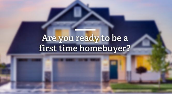 Top Financial Tips For First-Time Home Buyer