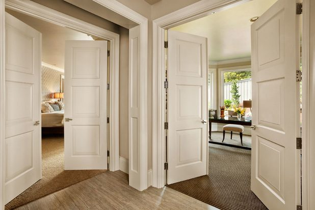 Why Should You Care About Fire Doors