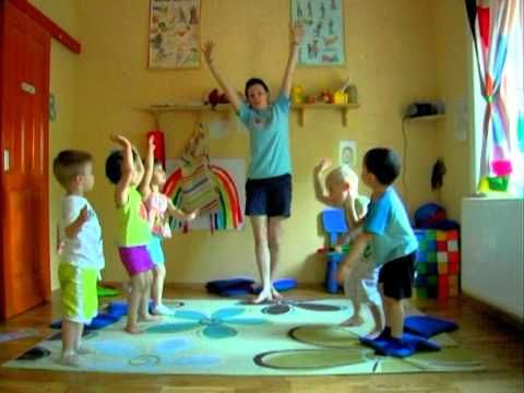 Helen Doron English is breaking new boundaries in the education of children
