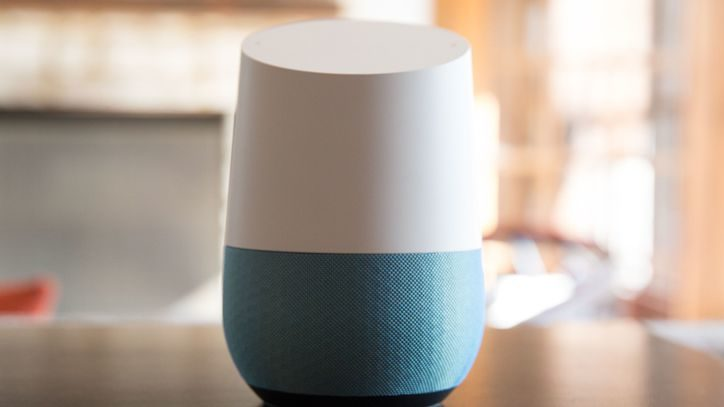 How Google Home Is Helpful To Music Lover